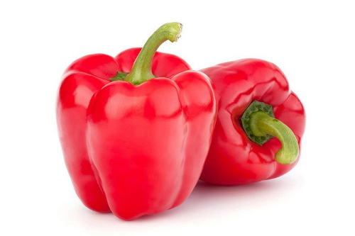 Paprika soorten