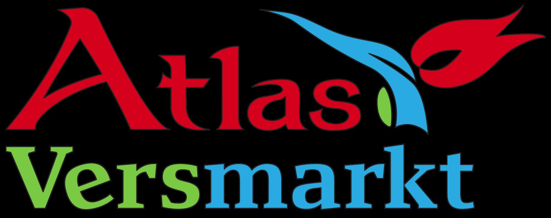 logo atlas versmarkt