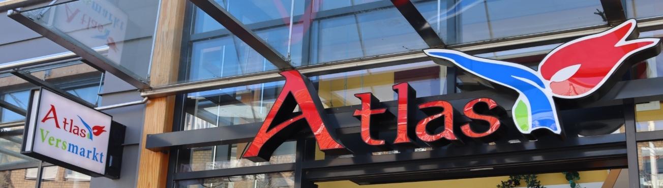 atlas versmarkt nieuwegein