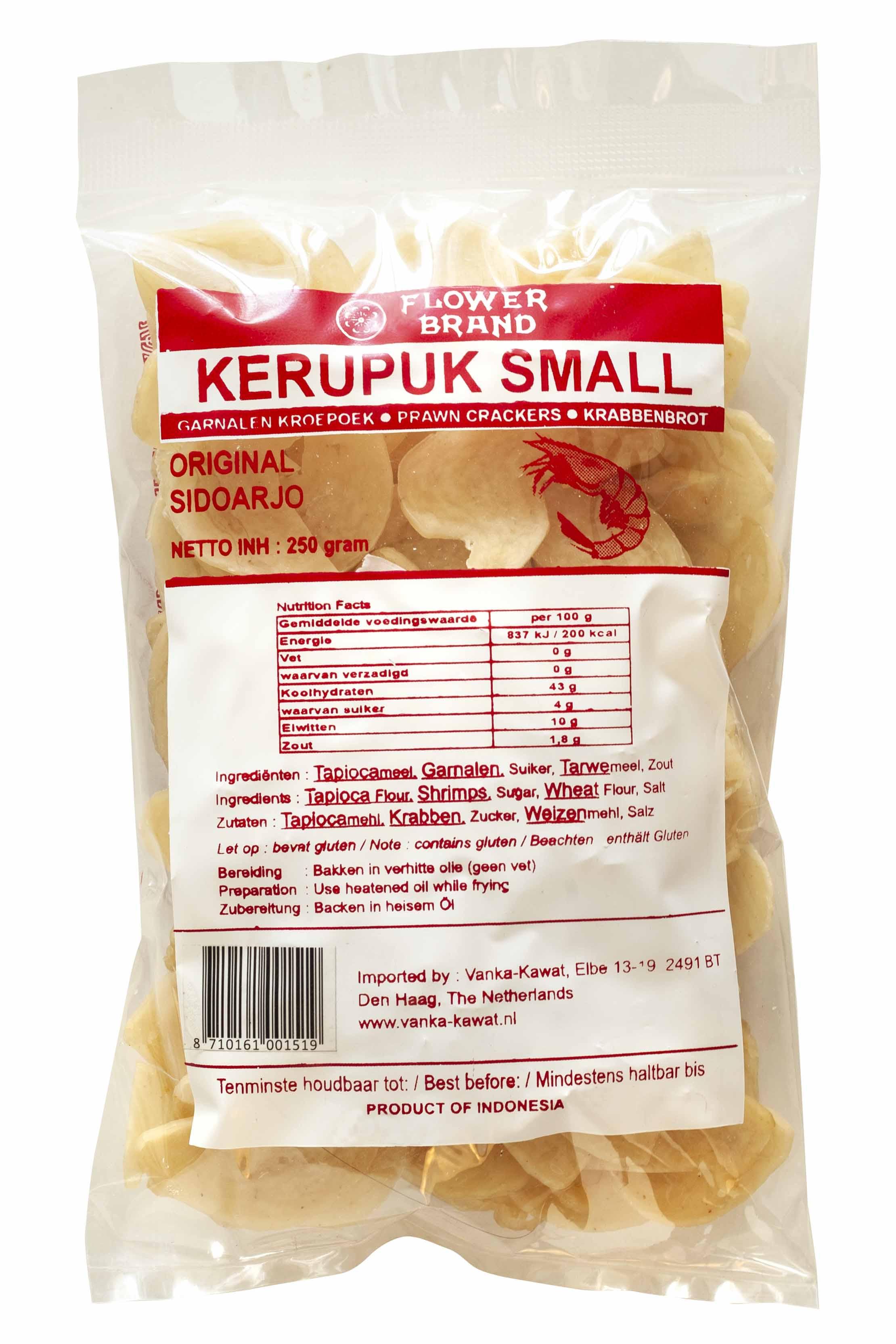 Kroepoek Small