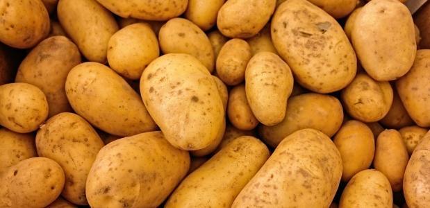 Aardappel zak (5kg)