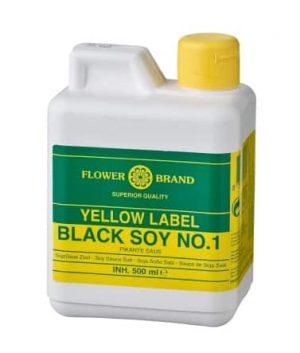Black soy no.1