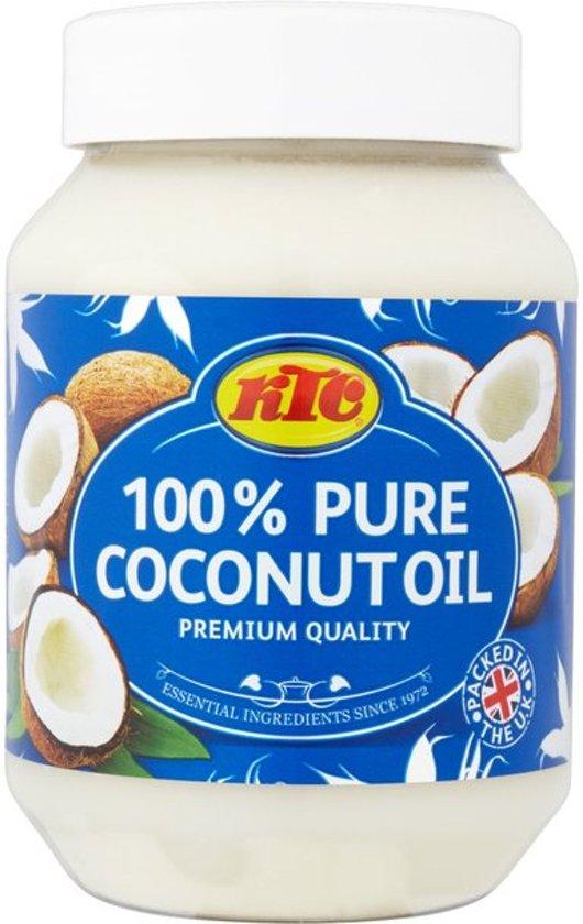 Kokosolie KTC