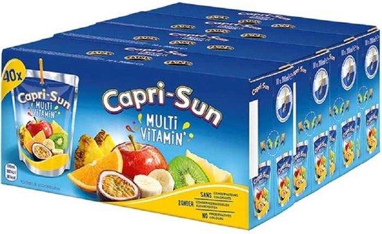 Capri -sun 10st