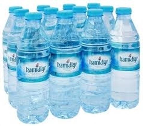 Mineraalwater 0,5L