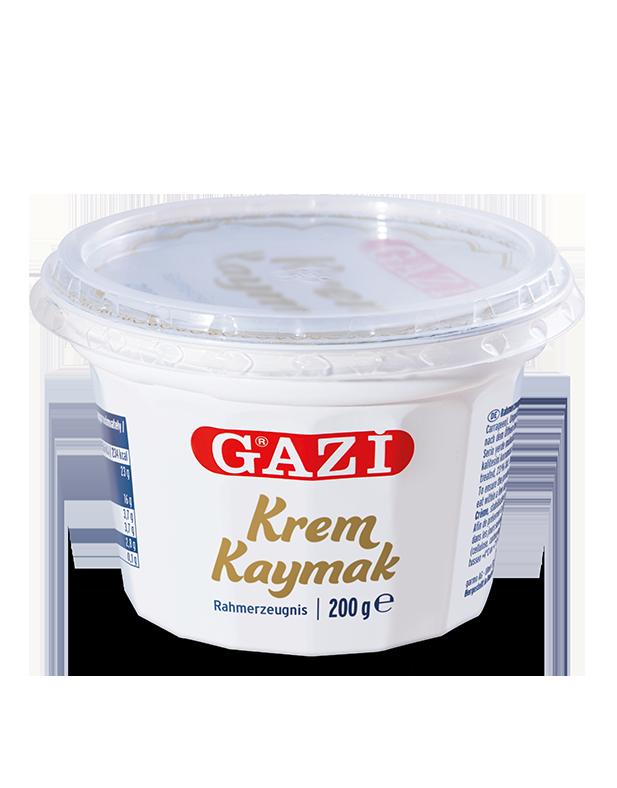 Gazi Altin Kaymak