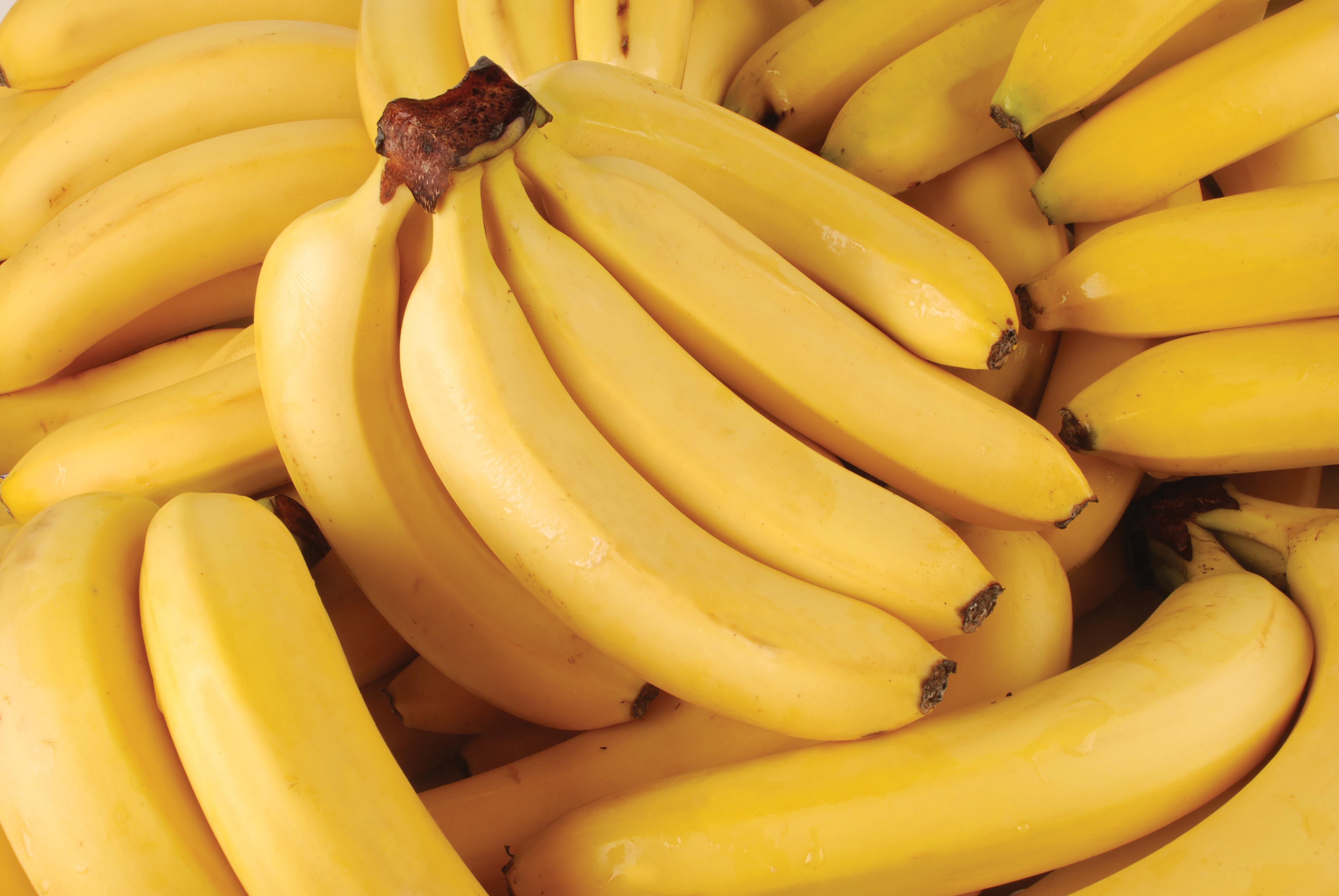 Turbana bananen