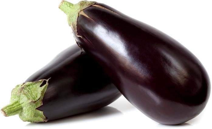 Hollandse aubergine