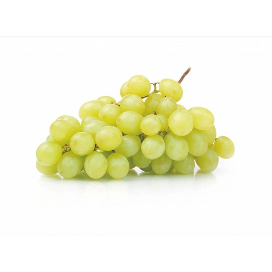 Witte druiven pitloos